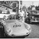 Hidden Component of James Dean Porsche 550 Spyder Revealed