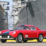 1958 Ferrari 250 GT LWB Berlinetta Tour de France – Risen from the Ashes