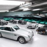 Multi-Million Pound Collections at Bonhams Goodwood Speedweek Sale