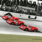 Ferrari 330 P4 – Rising to Fords Challenge