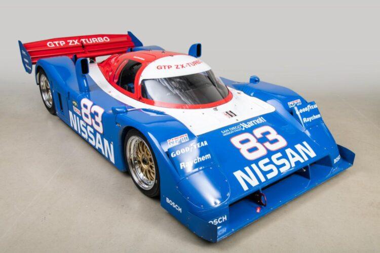 Nissan NPT 90