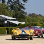 Nominations for 2020 Royal Automobile Club Historic Awards Still Open