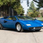 Gooding & Company Offers Sensational 1970s Exotics in Geared Online Auction