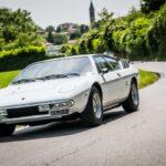 Celebrating Lamborghini Urraco's 50th Anniversary