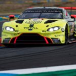 Richard Westbrook Returns for WEC Finale at 8 Hours of Bahrain