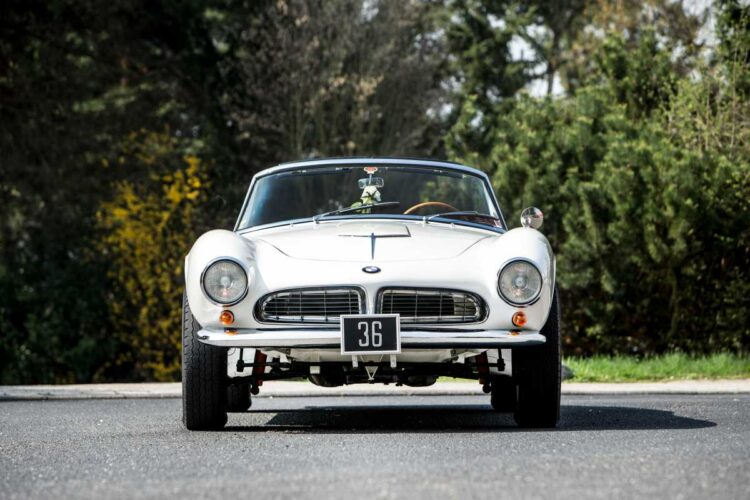 Bonhams Zoute Sale 2020