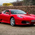 Ferrari F430- Creation of the Drivers Car