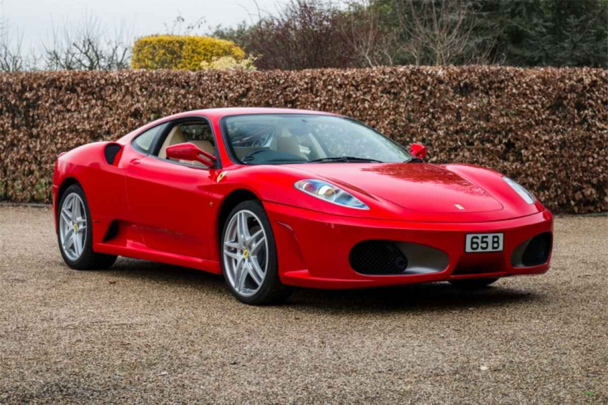 Ferrari F430 Ultimate Review For Car Enthusiasts