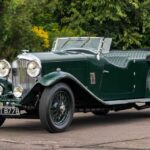 Bonhams 2020 Collectors' Motor Cars and Automobilia Auction Results