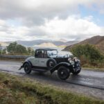1929 Chrysler 75 Roadster Wins 2020 Highland 1000 Classic Rally