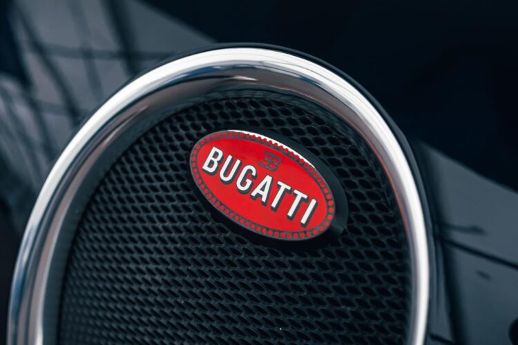 Bugatti Macaron