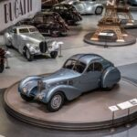 Mullin Automotive Museum Reopens on November 6th