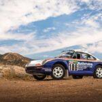 Dakar Classic To Feature at the 2021 Dakar Rally