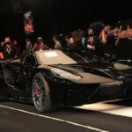 2020 Barrett-Jackson Scottsdale Fall Auction Results