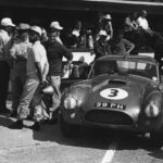 AC Cars to Produce 12 AC Cobras in 1963 Le Mans Liveries
