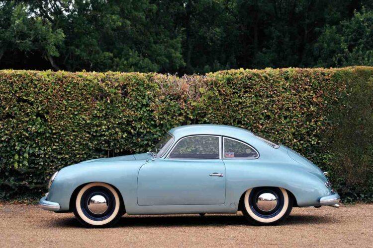 Porsche 356 Pre A 1500 Coupe