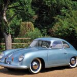 Porsche 356- First Production Car for Porsche