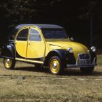 Citroën 2CV Charleston 40th Anniversary