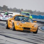 Lotus Elise – The Fun Lightweight Weekend Sports Car