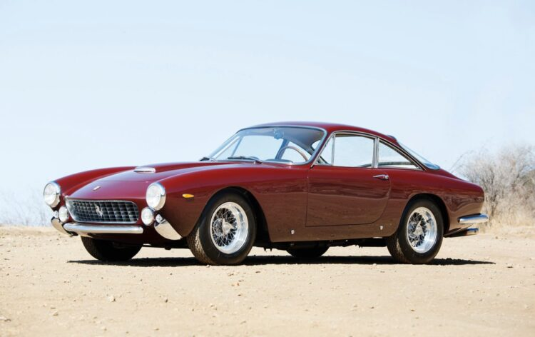 1964 Ferrari 250 GT Lusso- Gooding and Company