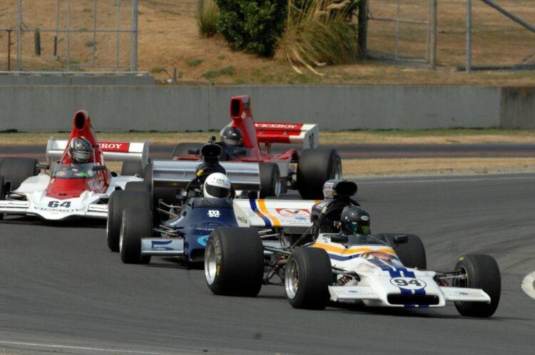 formula 5000 tasman cup revival 2020