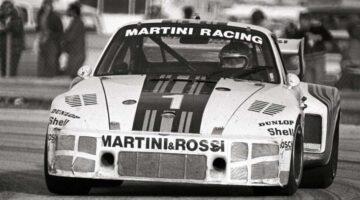 Daytona in Martini 935 Jacky Ickx