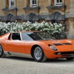 Lamborghini Miura- Birth of the Stylish Supercar
