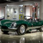 Petersen Museum Tantalizes with over 30 Staggering Supercars in Amazing Display