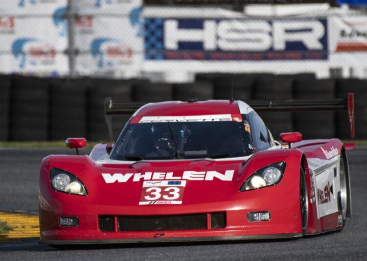 2020 HSR Daytona Classic 24 Hour