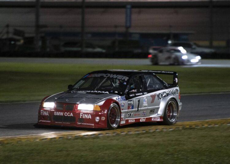 1997 BMW M3.R/E36