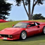Ferrari 288 GTO – The Stunning First Exclusive Supercar by Ferrari