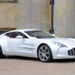 Aston Martin One-77 – Outstanding Performance in a Luxurious Hypercar