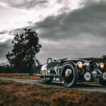 Morgan Motor Company Producing Limited Edition 3 Wheeler – the P101