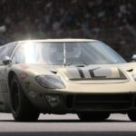 New Spectacular Ford GT40 Historic Series Announced for 2021