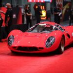 Mecum 2020 Las Vegas Auction Shows Strong Sales