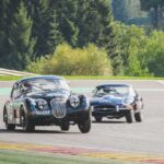 Motor Racing Legends to run the Jaguar Classic Challenge in 2021