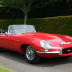 London Classic Car Show 2021 Celebrates the Amazing Jaguar E-Type
