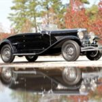 Duesenberg Model J – Worlds Fastest Production Car of its Time