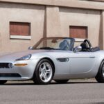 BMW Z8 – Modern Homage to a Remarkable Classic