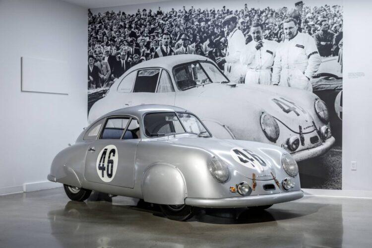 #46 356 SL Gmünd coupe