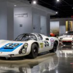 Petersen Museum First-ever, Full museum, and vault Virtual Tour