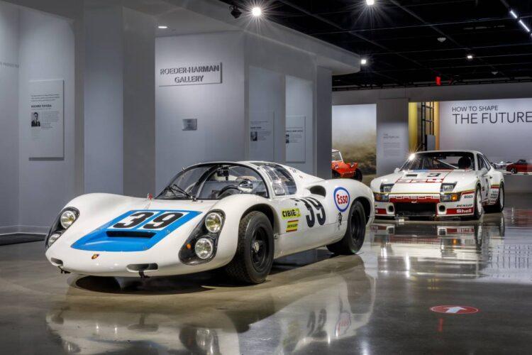Petersen Museum Virtual Tour