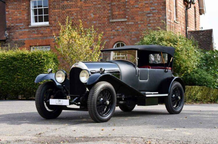 1924 Bentley 3-liter