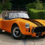 The AC Cobra Series 4–electric: The New World 'AC Superblower'