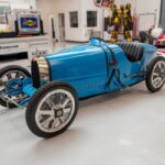 Watch the Rebirth of a Stunning 1925 Bugatti Type 35