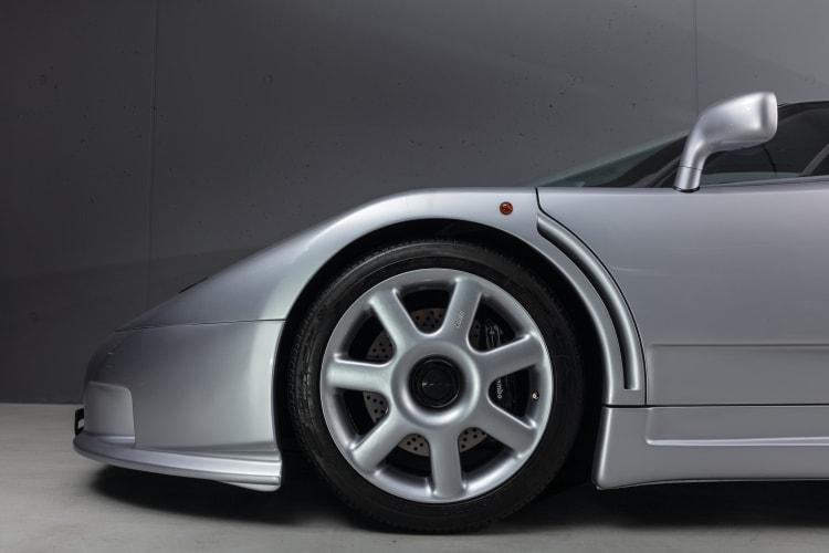 wheels of super sport