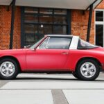 Restoring the First Delivered 1967 Porsche 911 S Targa – Photos