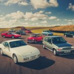 Top 10 Modern Classic Cars Set To Increase In Value
