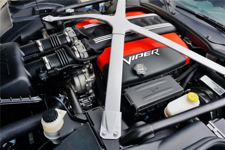 Engine of ACR