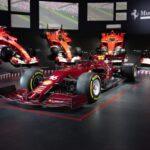Once In A Millenium Auction of Exclusive Ferrari 1000th GP Memorabilia